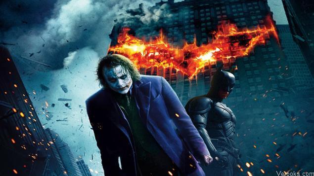 Christopher Nolan movies The Dark Knight