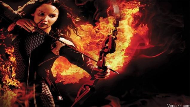 Hunger Games Movies The Hunger Games: Catching Fire
