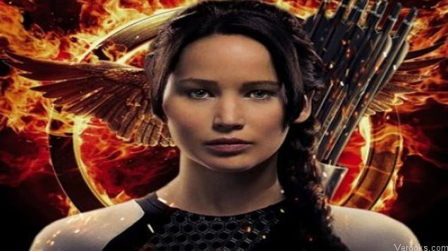 Hunger Games Movies The Hunger Games: Mockingjay - Part I