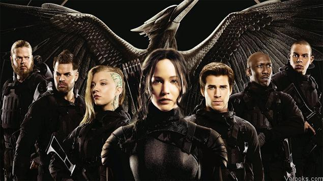 Hunger Games Movies The Hunger Games: Mockingjay - Part II