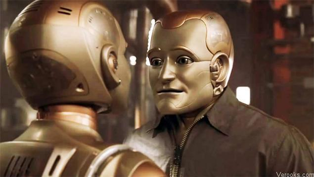 Robin Williams Movies Bicentennial Man