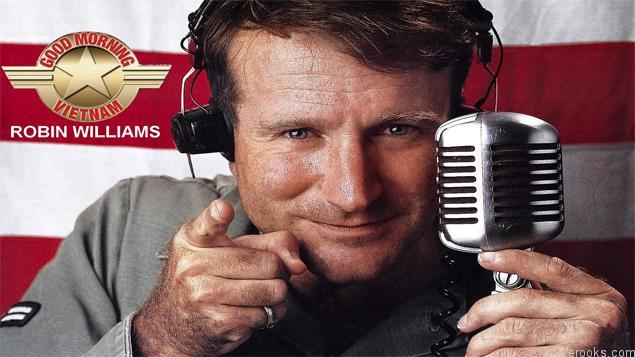 Robin Williams Movies Good morning, Vietnam