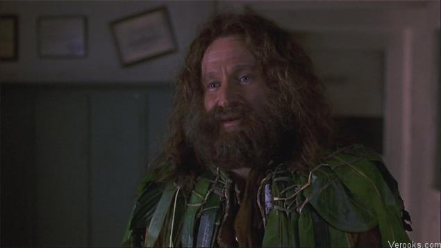 Robin Williams Movies Jumanji