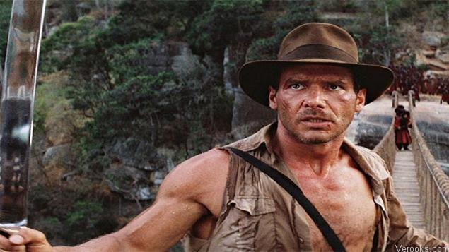 best action movies Raider of the Lost Ark