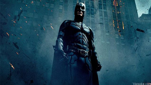 best action movies The Dark Knight