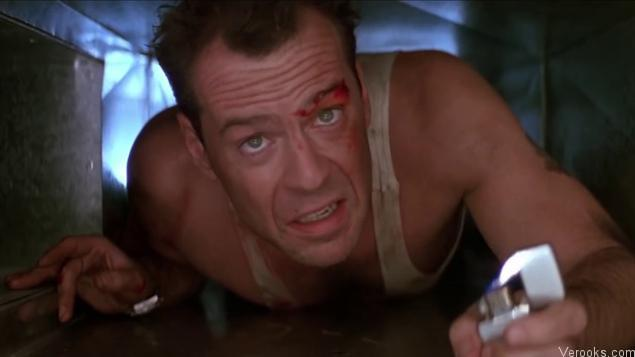 best action movies die hard