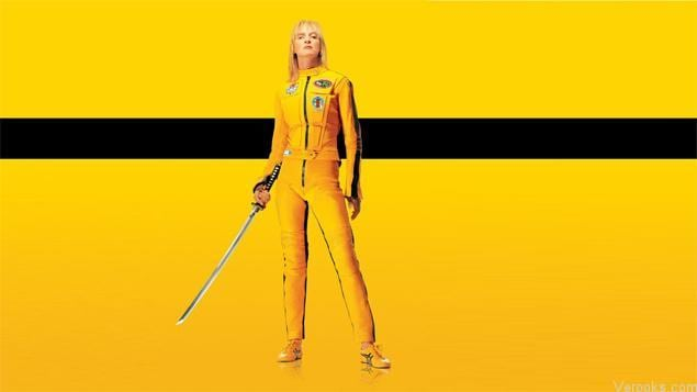 best action movies kill bill