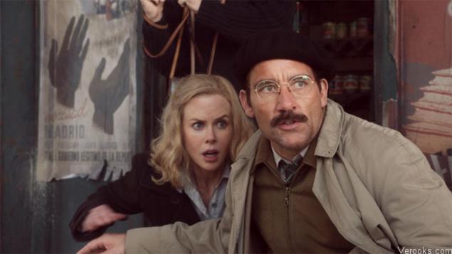 best hbo movies Hemingway & Gellhorn