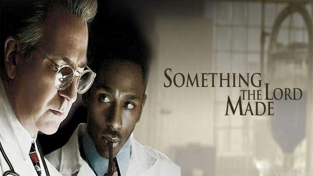 best hbo movies Something the Lord Made