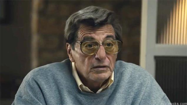 best hbo movies paterno