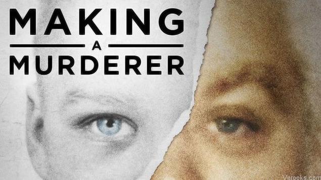 best netflix series Making a Murderer