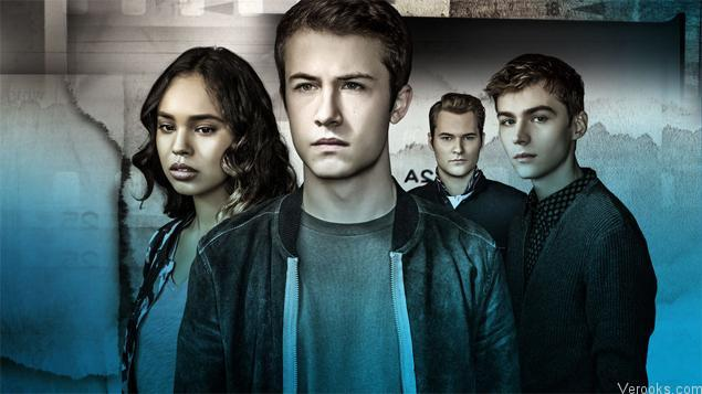 most popular tv series 13 Reasons Why