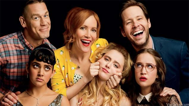 new comedy movies Blockers