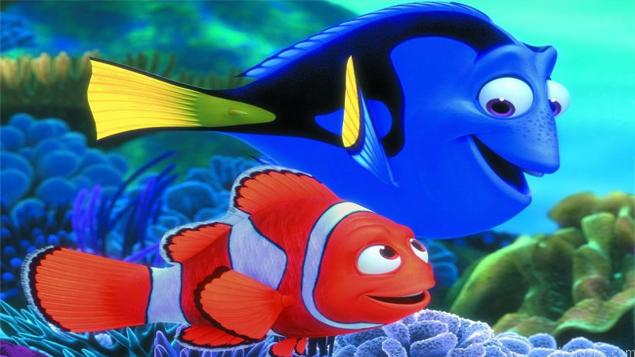 Family Movies Finding Nemo