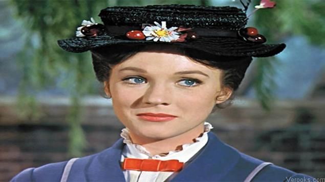Family Movies Mary Poppins