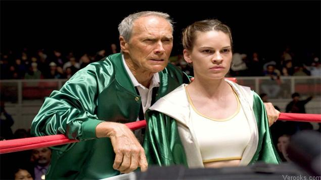Morgan Freeman Movies Million Dollar Baby