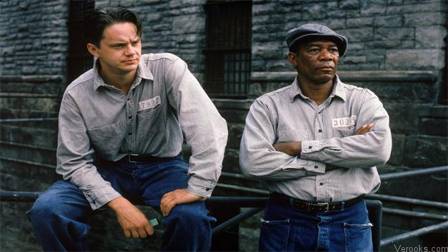 Morgan Freeman Movies The Shawshank Redemption