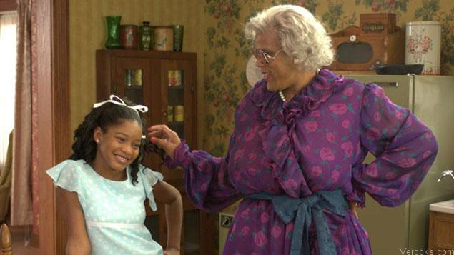 Tyler Perry Movies Madea's Family Reunion