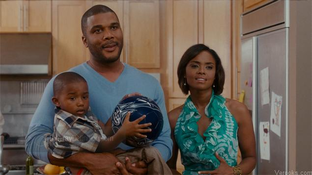 Tyler Perry Movies Why Did I Get Married?