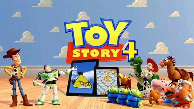 Upcoming Disney Movies Toy Story 4