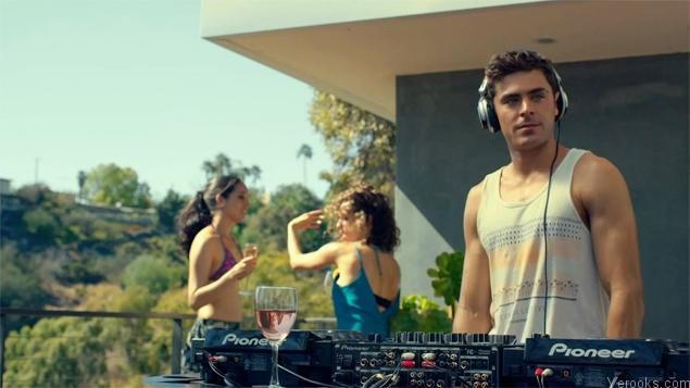 Zac Efron Movies We are Your Friends