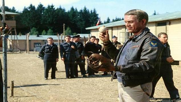 best war movies The Great Escape
