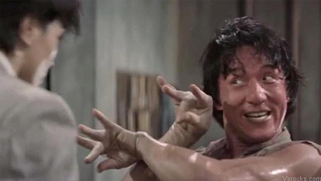 Jackie Chan Movies Drunken Master