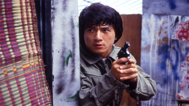 Jackie Chan Movies Police Story