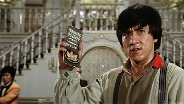 Jackie Chan Movies Project A