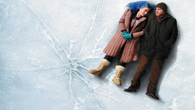 Jim Carrey Movies Eternal Sunshine of the Spotless Mind