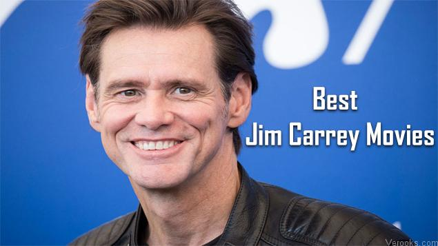 Jim Carrey Movies: The Best Jim Carrey Movies