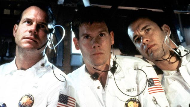 Bill Paxton Movie Apollo 13