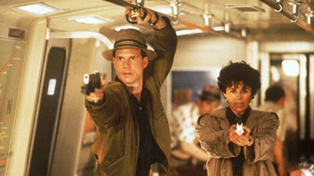 Bill Paxton Movie Predator 2