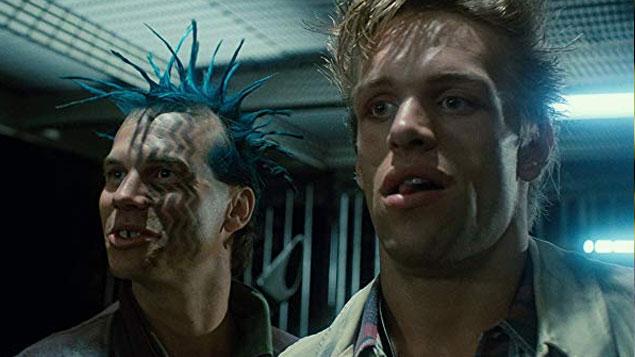 Bill Paxton Movie Terminator