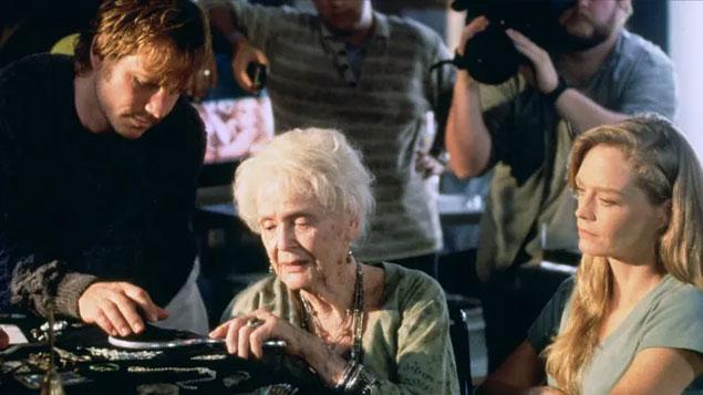 Bill Paxton Movie Titanic