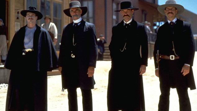 Bill Paxton Movie Tombstone