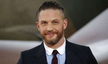 Tom Hardy Movies:  Best Tom Hardy Movies