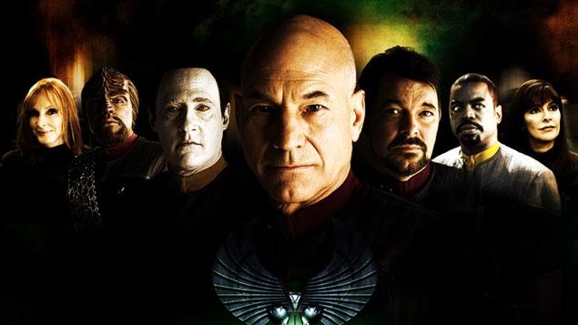 Tom Hardy Movies Star Trek: Nemesis