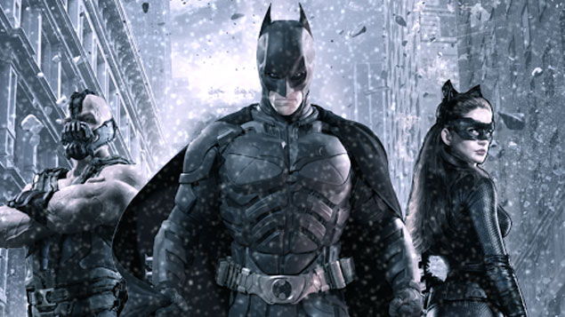 Tom Hardy Movies The Dark Knight Rises