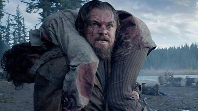Tom Hardy Movies The Revenant
