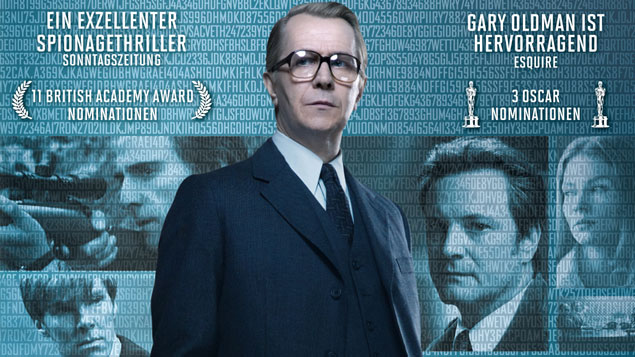 Tom Hardy Movies Tinker Tailor Soldier Spy
