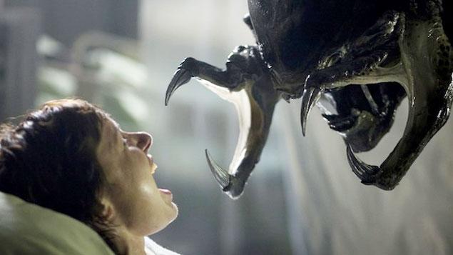 Halloween Movies Movie Alien