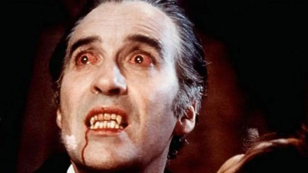 Halloween Movies Movie Dracula