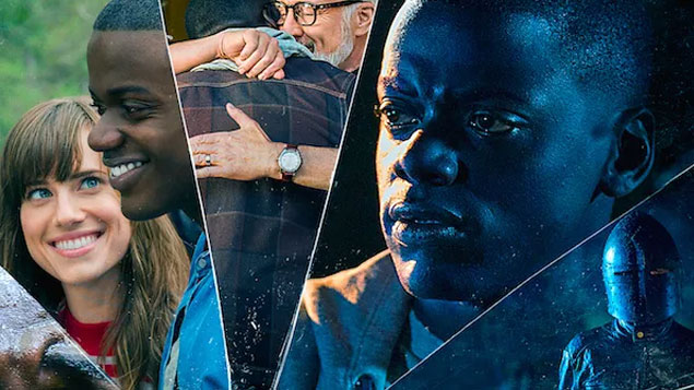 Halloween Movies Movie Get Out
