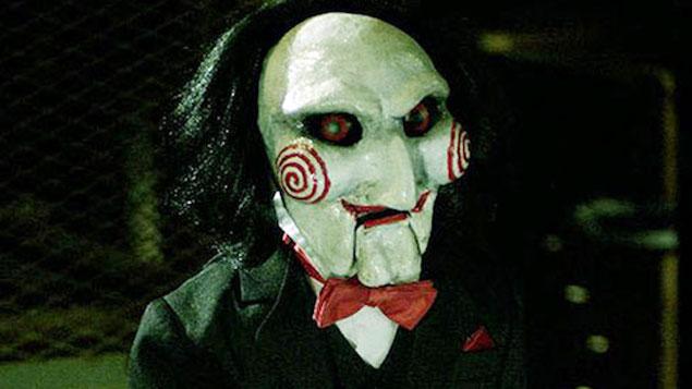 Halloween Movies Movie Saw