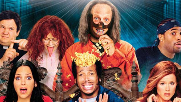 Halloween Movies Movie Scary Movie