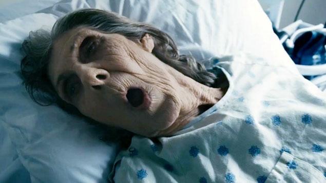Halloween Movies Movie Taking of Deborah Logan