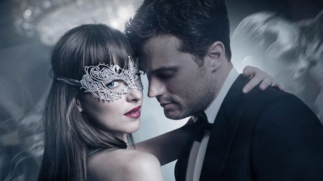Romantic Movies Movie Fifty Shades Darker