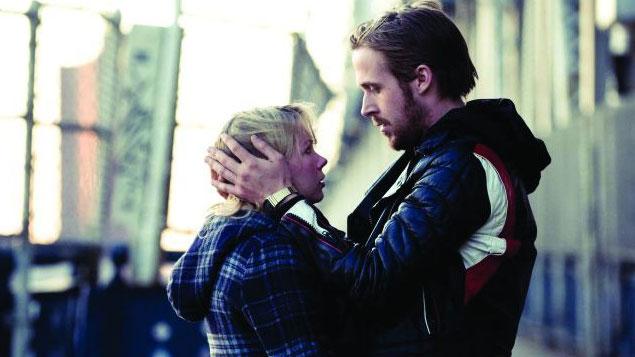Ryan Gosling Movie Blue Valentine