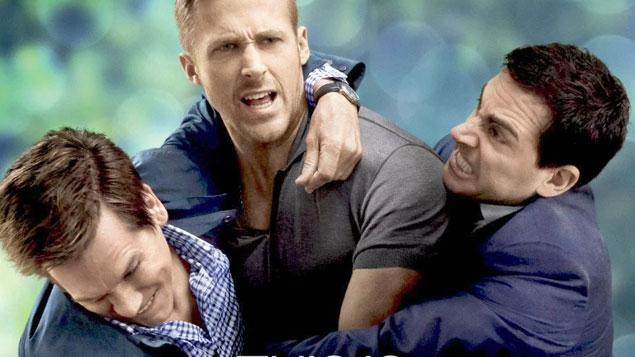 Ryan Gosling Movie Crazy Stupid Love